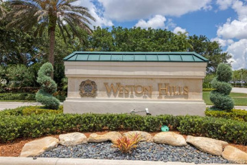 Home for Rent at 3213 Huntington, Weston FL 33332