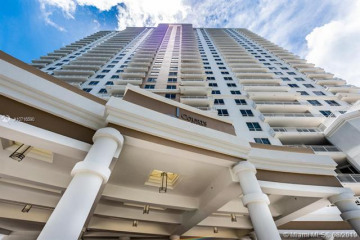 Home for Rent at 801 Brickell Key Blvd #1104, Miami FL 33131