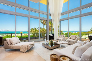 Home for Sale at 1455 Ocean Dr #BH-02, Miami Beach FL 33139