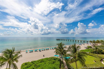 Home for Rent at 16711 Collins Ave #706, Sunny Isles Beach FL 33160