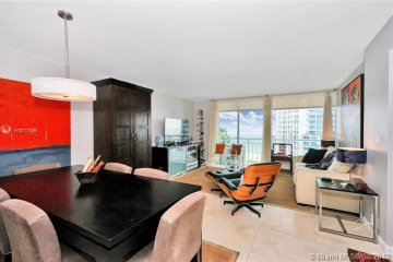 Home for Sale at 400 S Pointe Dr #2306, Miami Beach FL 33139