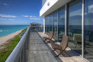 Home for Rent at 5875 Collins Ave #PH 1&2, Miami Beach FL 33140
