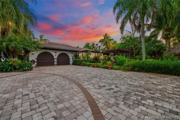 Home for Sale at 22950 SW 192nd Ave, Miami FL 33170