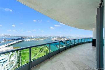 Home for Sale at 900 Biscayne Blvd #4106, Miami FL 33132