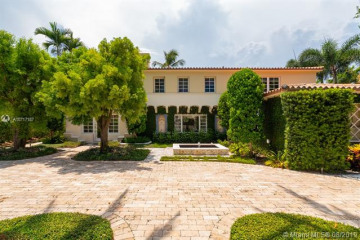 Home for Sale at 3190 Pine Tree Dr, Miami Beach FL 33140