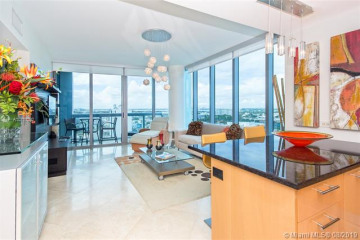 Home for Rent at 6899 Collins Ave #1704, Miami Beach FL 33141