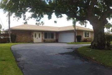 Home for Rent at 630 SE 11th St, Pompano Beach FL 33060