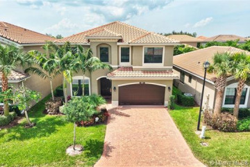 Home for Sale at 8087 Green Tourmaline Ter, Delray Beach FL 33446