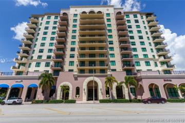 Home for Sale at 1300 Ponce De Leon Blvd #501, Coral Gables FL 33134