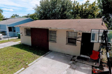 Home for Sale at 5936 NW 1 Avenue, Miami FL 33127