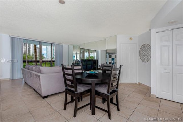 Home for Sale at 3500 Mystic Pointe Dr #404, Aventura FL 33180
