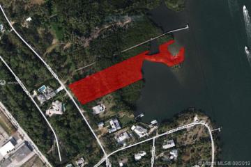 Home for Sale at Lot 5 Laurel Lane, Hobe Sound FL 33455