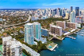 Home for Rent at 2127 Brickell Ave #1002, Miami FL 33129