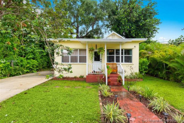 Home for Sale at 114 Florida Ave, Coral Gables FL 33133