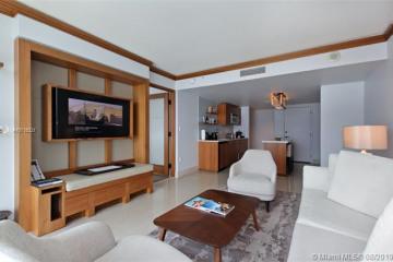 Home for Sale at 6801 Collins Ave #1002, Miami Beach FL 33141