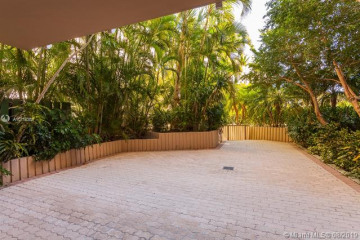 Home for Rent at 1121 Crandon Blvd #D106, Key Biscayne FL 33149