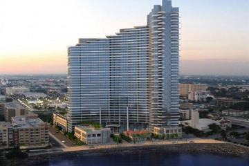 Home for Sale at 2020 N Bayshore Dr #4202, Miami FL 33137