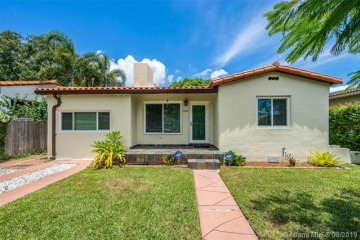 Home for Sale at 2263 SW 21st Ter, Miami FL 33145