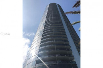 Home for Sale at 18555 Collins Ave #2605, Sunny Isles Beach FL 33160
