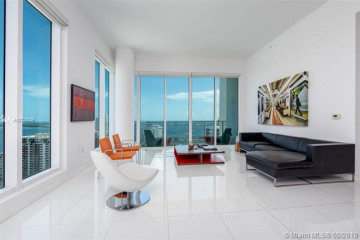 Home for Sale at 900 Brickell Key Blvd #2304, Miami FL 33131