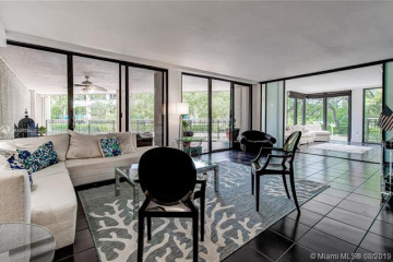 Home for Rent at 2901 S Bayshore Dr #2G, Miami FL 33133