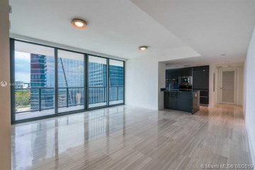 Home for Rent at 1451 Brickell Ave #1005, Miami FL 33131