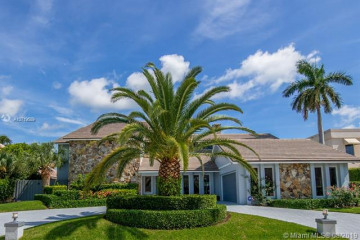 Home for Sale at 113 Ebbtide Drive, North Palm Beach FL 33408