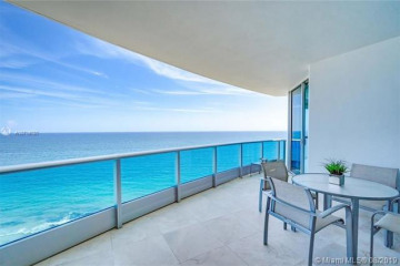 Home for Sale at 1600 S Ocean Blvd #1402, Lauderdale By The Sea FL 33062