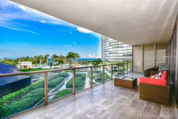 Home for Sale at 9701 Collins Ave #404S, Bal Harbour FL 33154