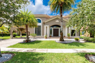 Home for Sale at 1758 SW 185th Ave, Miramar FL 33029
