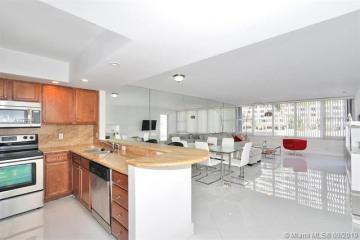 Home for Sale at 5600 Collins Ave #3E, Miami Beach FL 33140