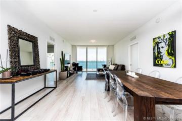 Home for Rent at 600 NE 27 Street #1803, Miami FL 33137