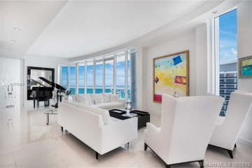 Home for Sale at 5959 Collins Ave #1901/1902, Miami Beach FL 33140