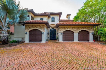 Home for Sale at 674 Ocean Blvd, Golden Beach FL 33160