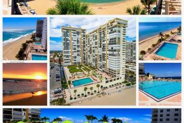 Home for Rent at 4280 Galt Ocean Dr #22J, Fort Lauderdale FL 33308