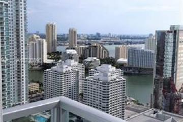 Home for Sale at 1060 Brickell Ave #3401, Miami FL 33131