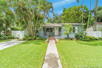 Home for Sale at 4241 SW 16th St, Miami FL 33134