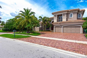 Home for Rent at 651 Sweet Bay Ave, Plantation FL 33324