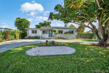 Home for Sale at 7313 SW 16th Ter, Miami FL 33155