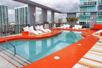 Home for Sale at 31 SE 6th St #2604, Miami FL 33131