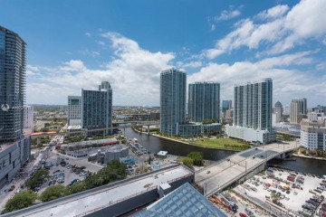 Home for Rent at 68 SE 6 Street #1904, Miami FL 33131