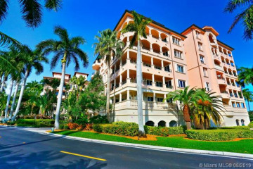 Home for Sale at 13641 Deering Bay Dr #128, Coral Gables FL 33158