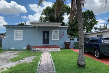 Home for Sale at 222 W 18th St, Hialeah FL 33010