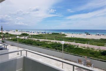 Home for Sale at 465 Ocean Dr #316, Miami Beach FL 33139
