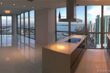 Home for Sale at 1100 Biscayne Blvd #5701, Miami FL 33132