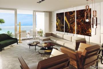 Home for Rent at 9349 Collins Ave #1004, Surfside FL 33154
