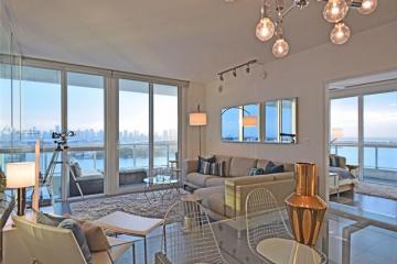 Home for Rent at 540 West Av #2114, Miami Beach FL 33139