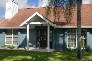 Home for Sale at 4839 SE Glenridge Trl, Stuart FL 34997
