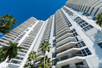 Home for Rent at 19195 Mystic Pointe Dr #3006, Aventura FL 33180