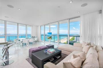 Home for Sale at 101 20th St #3208, Miami Beach FL 33139
